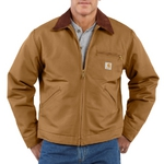 Carhartt Men�s Duck Detroit Jacket J001